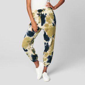 Blank NYC Tie Dye Drawstring Sweatpants Joggers Gotta Be You.